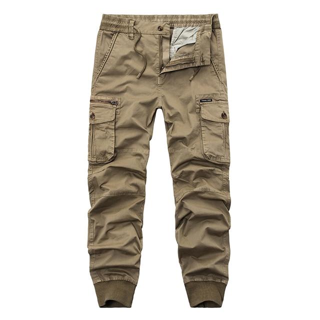 Tactical Cargo Pants 10