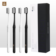 Original Youpin Doctor B Tooth Bass Method bursh Better Brush Wire Couple Including Travel Box for Smart Home