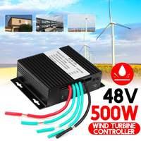 Efficient 8000W DC 12V/24V/48V Wind Turbines Generator Charge Controller Waterproof Battery Charge Controller Regulator 1