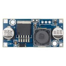 100 個LM2596HVS LM2596 hv LM2596HV DC DC調整可能なステップダウン降圧コンバータ電源モジュール 4.5 50 に 3 35v urrent制限