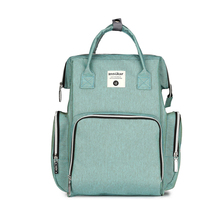 New Fashion Backpack Diaper Bag For Stroller Waterproof Baby Bags Large Capacity Mommy Nursing Bags Baby Care Maternity Bag mommy diaper bags stripes new shoulder top multifunctional backpack maternity large capacity baby waterproof package