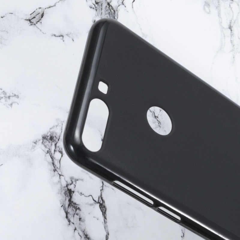 高級電話ケース Coque ノキア Lumia 850 550 650 540 640 950 XL 630 520 530 532 435 525 635 ブラックソフトシリコンケースカバー