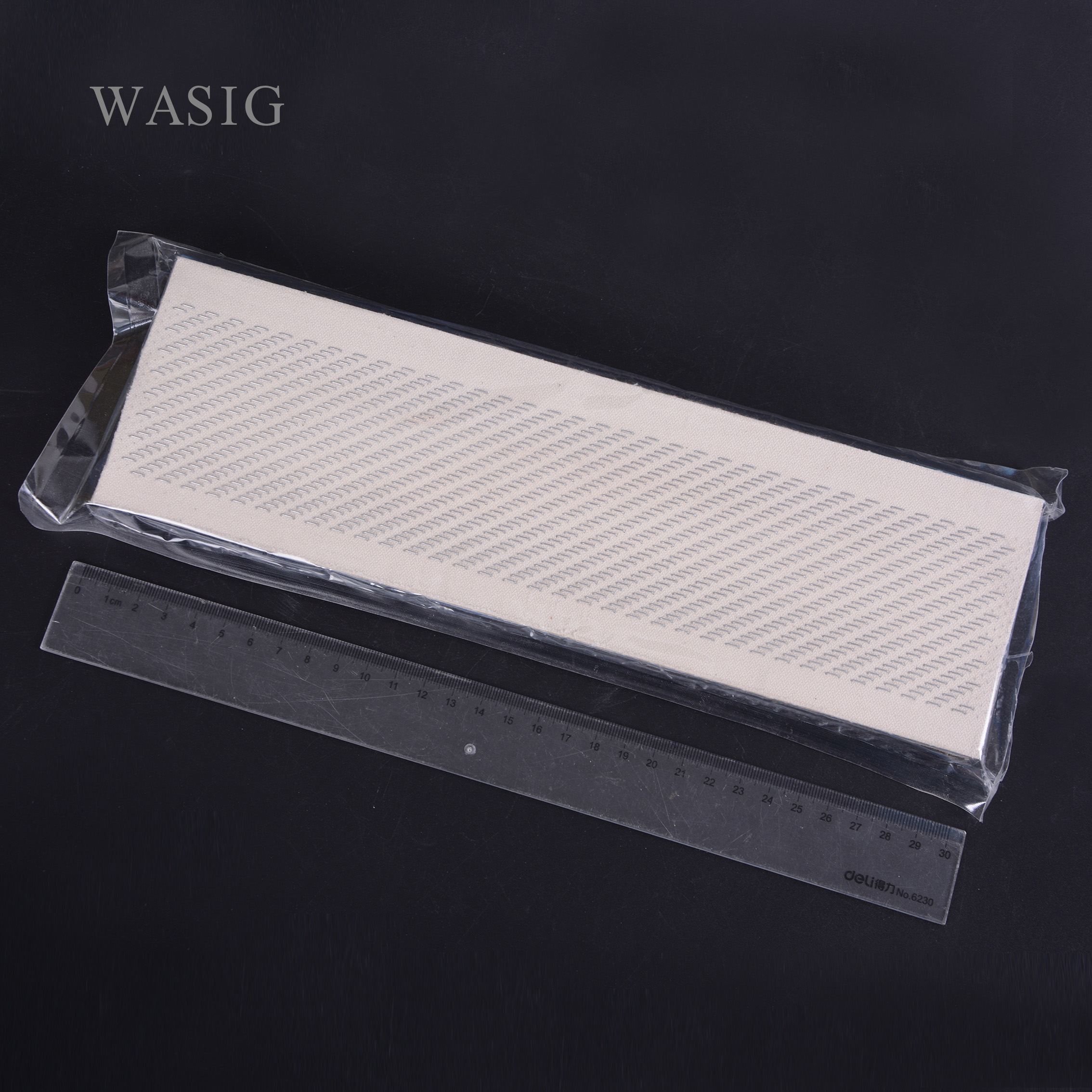 30*9 Cm Hair Holder Drawing Mat For Bulk Hair Extension Tools Professional Making Lace Wigs Tools