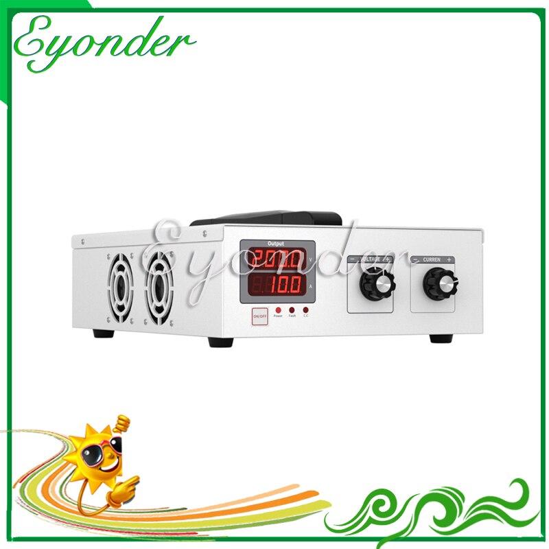 Eyonder 110v 120v 230v 380v 500v 220v ac to 0500v dc power supply 3a  adjustable Variable voltage regulator converter inverter