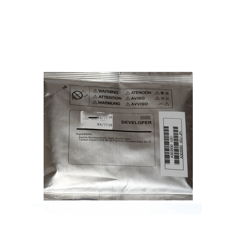 1x dv116 a1uc500 черный Разработчик для konica minolta bizhub