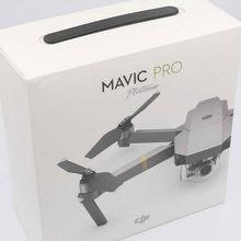 DJI Mavic Pro Platinum Drone 1080 P caméra 4K vidéo hélicoptère RC FPV quadrirotor (99.99% nouveau) avec boîte scellée