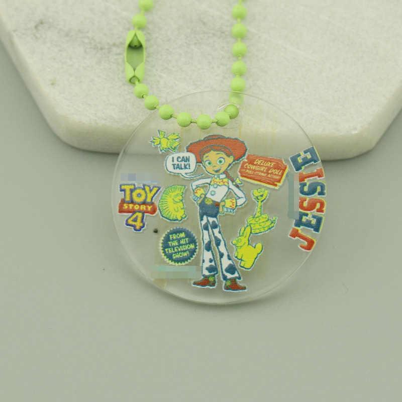 Estilos New Toy Story 4 12 Forky Coelho Câmera Keychain Chaveiro Saco Do Telefone Móvel Acessórios Cadeia De Anime Brinquedos Crianças presente do partido