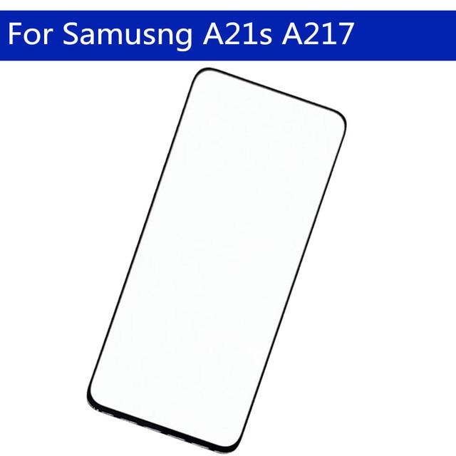 10 pièces  lot pour Samsung Galaxy A21s panneau décran tactile avant pour SM-A217F SM-A217M LCD SM-A217N