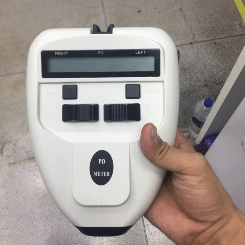 GTBL 32Bt Optical Digital Pd Meter Pupilometer Pupil Distance Meter Power Meters     - title=