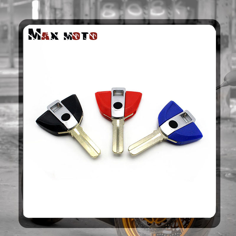 For <font><b>BMW</b></font> F800R K1300GT <font><b>K1200R</b></font> R1200RT K1300R Motorcycle <font><b>Accessories</b></font> Motor Parts Embryo Blank Key image