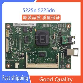 Original CE490-80001for HP5225 CP5225dn CP5225 Formatter Board CE490-60001 CE490-67901 printer parts on sale