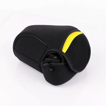 DSLR Camera Bag Case Liner Soft Package For Canon 6D 7D 760D 6D2 7D2 80D 70D 77D 60D 50D 5D2 5D3 5D4 18-135/18-200/55-250mm Lens - discount item  29% OFF Accessories & Parts