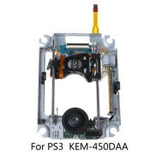 KEM 450DAA כונן אופטי עדשת ראש עבור PS3 משחק קונסולת KEM 450DAA עם סיפון