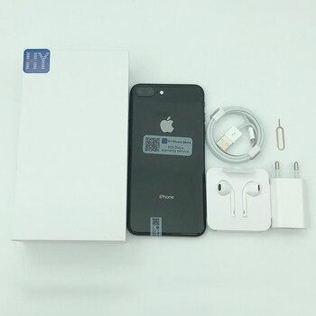 "Apple iphone 8 plus 256GB/64GB ROM Unlocked Smartphone iOS 11 12MP+7MP Camera 5.5"" screen iPhone8 plus Cell phone 2"
