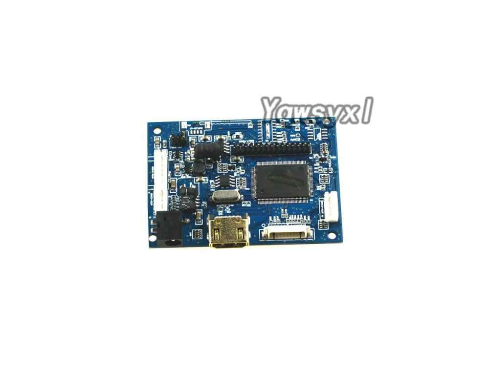 """N116B6-L04 HDMI Remote LCD screen Controller Driver Board Work for 11.6/""""1366x768"""