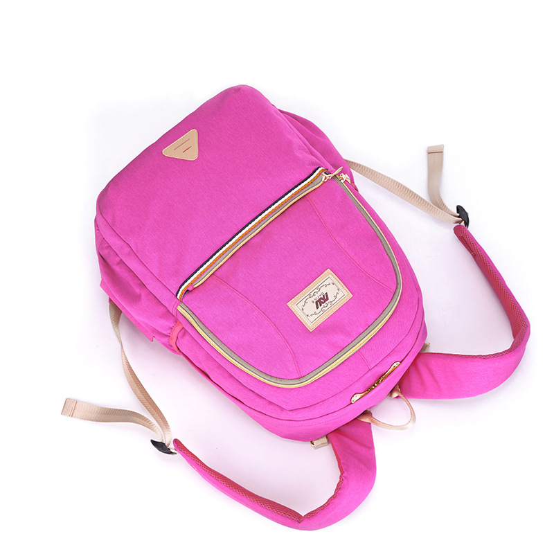 Currently Available Wholesale 2018 New Style Backpack Multi-functional Mummy Bag Large Capacity Waterproof MOTHER'S Bag Fashion