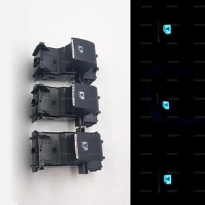Image 5 - Interrupteurs électriques pour fenêtre, rétroéclairage gauche, pour Toyota RAV4 RAV 4 Corolla LEVIN Wildlander, LED, 2019, 2020