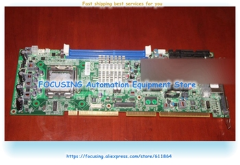 Full length SPI-G4100-LLVA BIOS: R1.10.E2 industrial motherboard