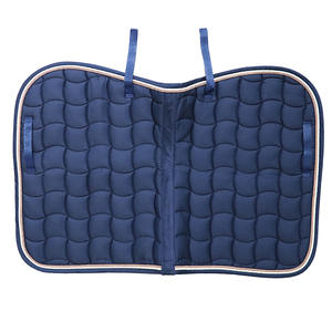 Cover Horse-Saddle-Pad Pony-Shock Western English Absorbing
