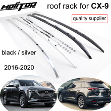 Roof-Rack CX-9 Mazda ISO9001 for Aluminum-Alloy Thicken Oe-Style Factory.
