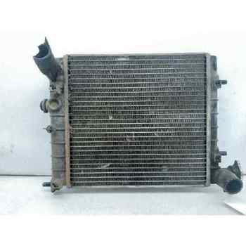 2531025Q11 WATER RADIATOR HYUNDAI ACCENT (LC)