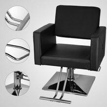 Hydraulic-Barber-Chair Salon Hairdresser Tattoo Modern