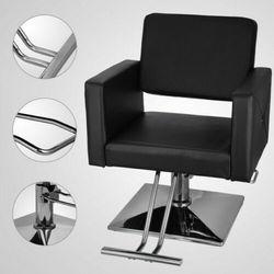 Salon Stuhl Klassischen Hydraulische Barber Haar Styling Schönheit Spa Shampoo Ausrüstung