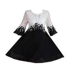 2020 Black & White dresses Clothes