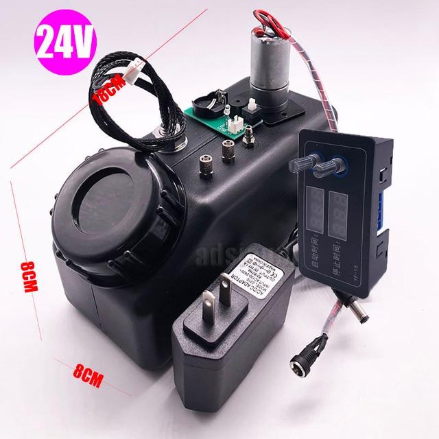 1.5L UV CISS System Continuous 1 Liter Ink Supply System Stirring Motor 24V for Mutoh Roland Mimaki Alarm Bulk Ink System 4