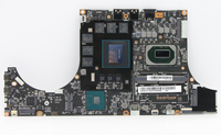 For Lenovo Legion S7-15IMH5 laptop motherboard with CPU i7-10875H GPU RTX2060 Video memory: Samsung 6GB RAM 8G 100% test work 2
