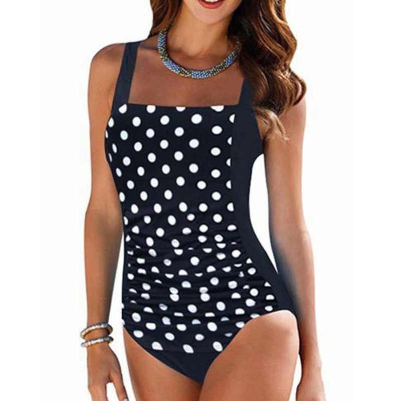 مثير أسود قطعة واحدة كبيرة المايوه الجسم مغلق حجم كبير ملابس السباحة رفع 2019 ثوب السباحة لحمام السباحة شاطئ المرأة لباس سباحة