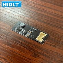 HIDLT, alta calidad, controlador trasero, F25, panel de repuesto LED, luz trasera b003809.2 63217217314 2011-2015 X3 Sport 02CBA1101ABK, Chip