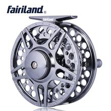 70 80 90 100mm 3BB fly fishing reel CNC Machined Aluminum fly reel 1/2 3/4 5/6 7/8 w/ INCOMING CLICK L/R Hand interchangeable angler dream 3 5wt fly fishing combo 24sk carbon fiber fly rod and 3 4 5 6wt fly reel floating fishing line backing leader