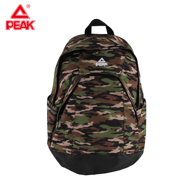 Peak Running Sports Fitness Backpack Climbing Trail Running Travel Sports Bag Unisex Running Bag Running Accessories Sac Sport