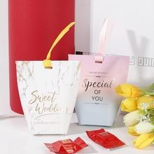 цена Korean version Candy box sugar box wedding creative  gift box jewelry box for christmas онлайн в 2017 году