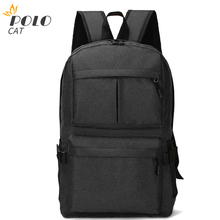 New laptop women backpack multifunctional usb rechargeable backpack computer business men's casual shoulder bag student bag yulo new washable canvas bag usb printing middle school student bag retro men s shoulder computer backpack