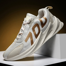 Running Shoes Men Fashion Casual Footwear Breathable Sports