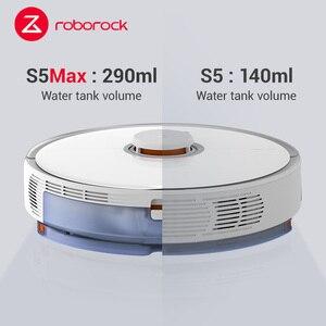 Image 3 - Roborock s50 ce s55 S5max roboter staubsauger für Home Wireless smart geplant route APP control automatische sweep und mopp reiniger