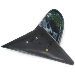 Image 3 - Fit 1992 2000 EG EK Civic 4Dr Berlina Manuale Regolabile Cucchiaio Stile JDM Specchio di Vista Laterale IN FIBRA di CARBONIO LOOK