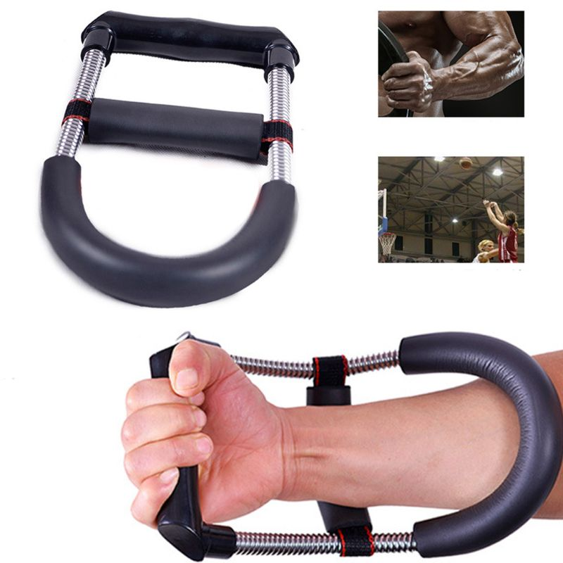 Подушечка Для руки, предплечья наручные силовой тренажер мышечная ручка Мощность средство обучения