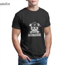 Gigante crânio boné camiseta essentials jogos manga streetwear retro qualidade superior roupas tamanhos grandes 27066