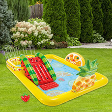 Inflatable Swimming Pool Unique Children Paddling Pool Kids Toy Bathing Tub Outdoor Summer Swimming Pool For Kids