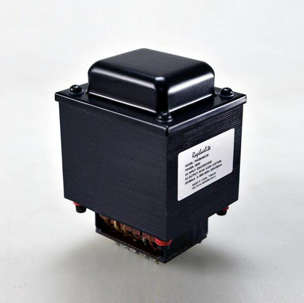 Raphaelite 300W power transformer for 300B,2A3 Single-ended push-pull amplifier