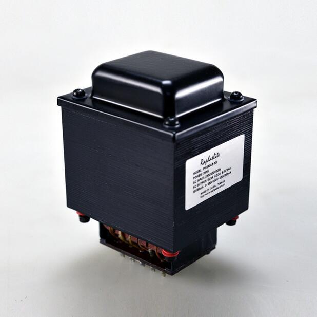 Raphaelite 200W  power transformer for 45 2A3 EL34 KT66 Single-ended Tube AMP