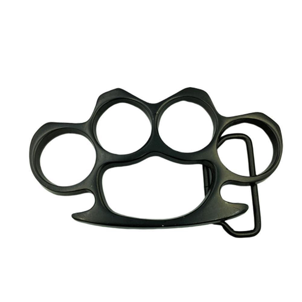1pc-noir-mode-roman-ceinture-boucle-gothique-acier-inoxydable-streetwear-style-knuckle-costume-metal-mode-hommes-accessoire
