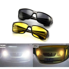 Car Driving Glasses Sunglasses Night Vision Goggles For Mercedes Benz W202 W220