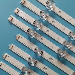 """Image 5 - 8Pcs/set aluminum led strip for LG innotek DRT 3.0 47"""" A B Type LG47LB 6916L 1779A 1780A 1948A 1949A 1961A 1962A 1715A 1716A"""