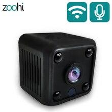 Mini kamera HD kamera kamera IP 1080 P czujnik Night Vision kamera WIFI monitor zdalny małe kamera bezprzewodowa kamera do obserwacji