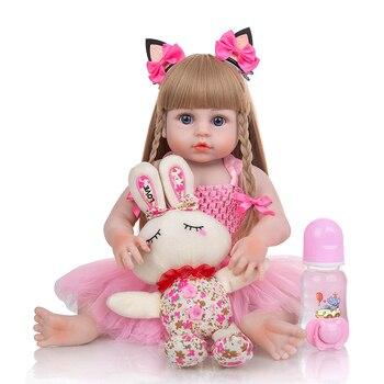 Кукла-младенец KEIUMI 19D49-C302-H149-H26-T23 3