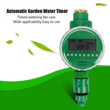 Watering-Timer Irrigation-Controller Ball-Valve Electronic Automatic